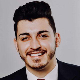 Juan Morales, Business Services